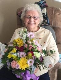 Sweet Grandma Lena